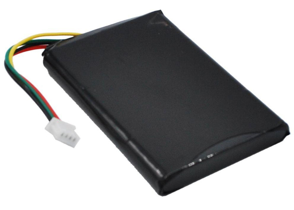 Packard Bell Compasseo 500 Compasseo 820 Replacement Battery-4