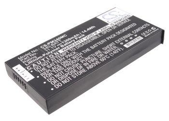 Polaroid GL10 GL10 Mobile Printer Z340 Replacement Battery