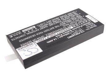 Polaroid GL10 GL10 Mobile Printer Z340 Replacement Battery-2