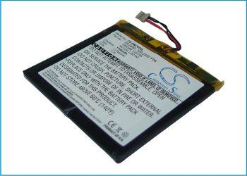 Palm i705 Tungsten C Tungsten W Replacement Battery-2