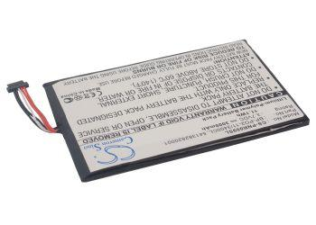 Pandigital Novel 9 R90L200 Supernova DLX 8 Superno Replacement Battery-2