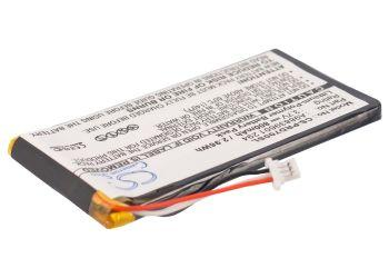 Sony PRS-700 PRS-700BC Replacement Battery-2