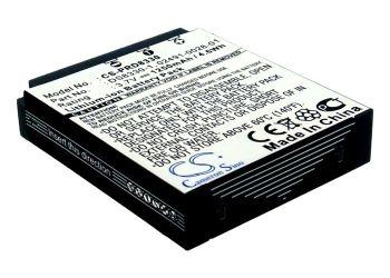 Acer CP-8531 CR-8530 Replacement Battery