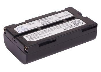Pentax DA020F 2200mAh Replacement Battery