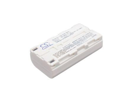 Sokkia SHC250 SHC250 Data Collector SHC250 3400mAh Replacement Battery