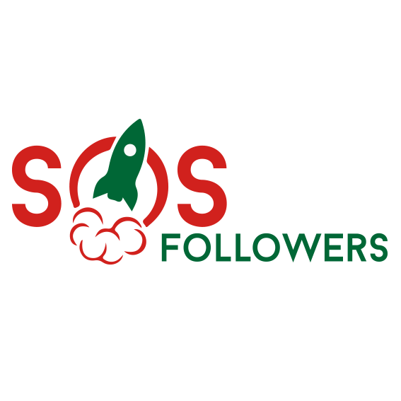 logo sosfollowers