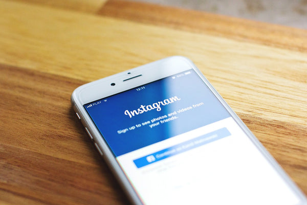 activer les notifications sur Instagram
