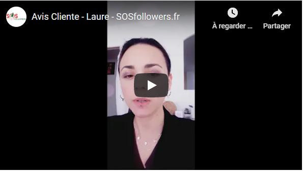 sosfollowers avis laure