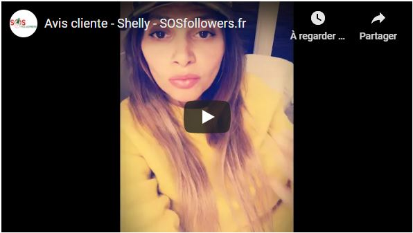 sosfollowers avis shelly
