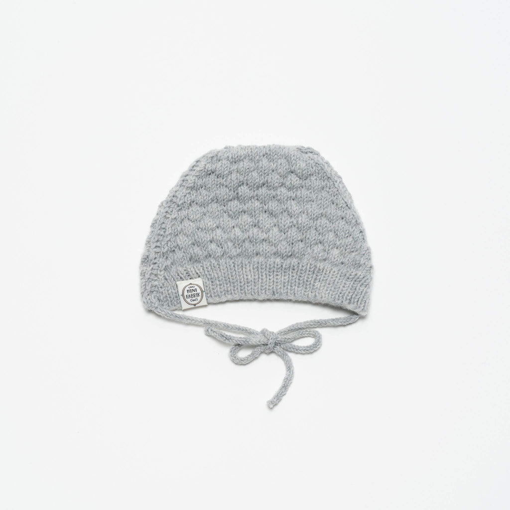 Merino Hat Nora & Normann - Mini Fabrik