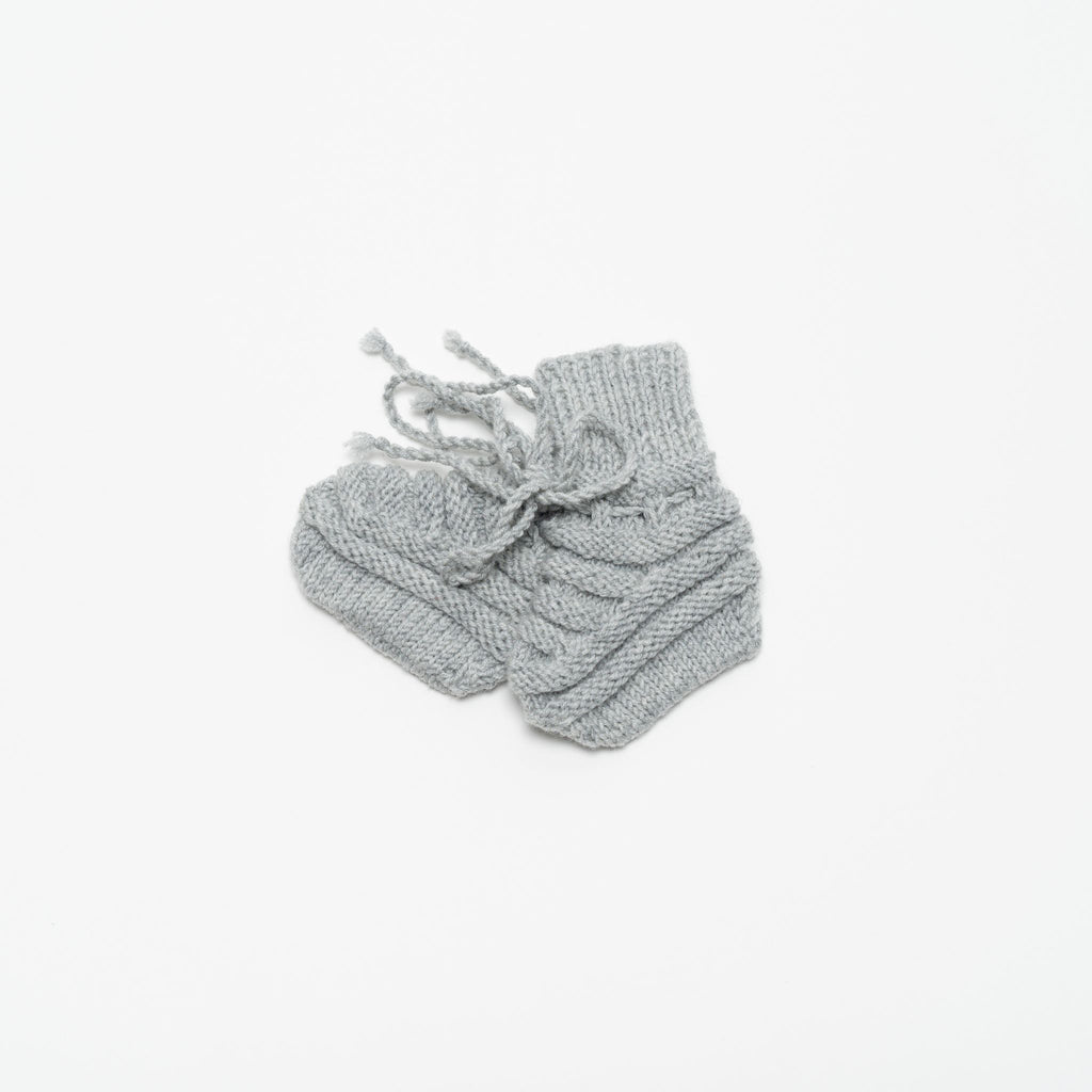 Merino Socks Anna & Anders - Mini Fabrik