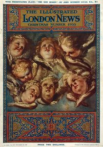 Illustrated London News, Christmas Number, 1935
