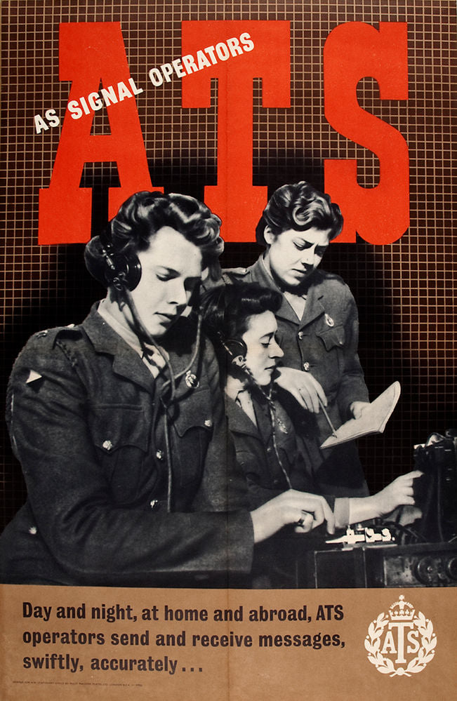 ATS as signal operators