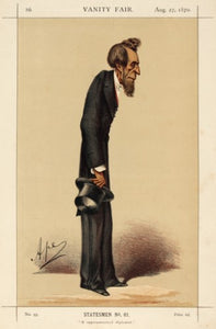 Sir Henry L.E. Bulwer. A superannuated diplomat. Statesmen, No.61