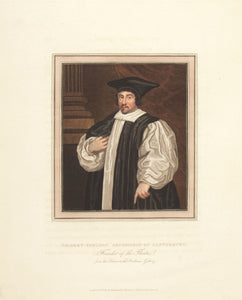 Gilbert Sheldon, Archbishop of Canterbury, Founder of the Theatre