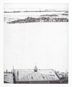 Bacino di San Marco. (set of five