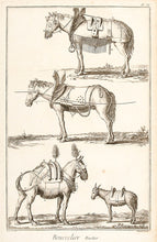 Load image into Gallery viewer, Bourrelier et Bourrelier-Bastier (Harness and Saddle Maker