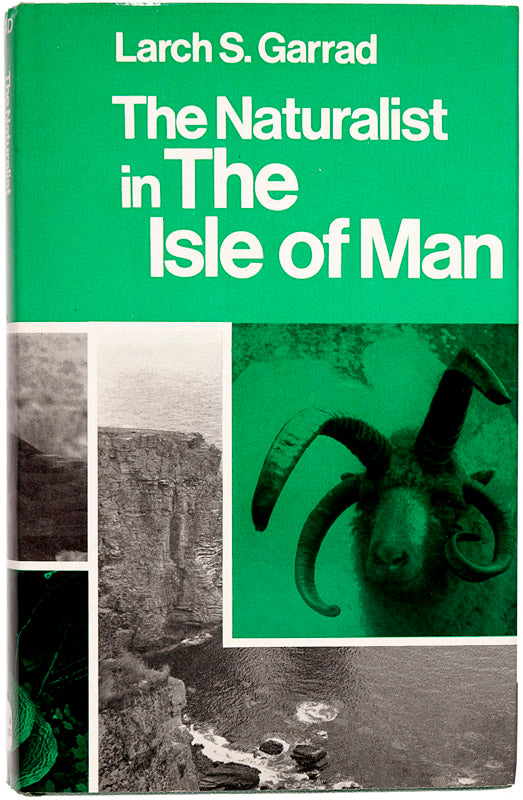 The Naturalist in the Isle of Man