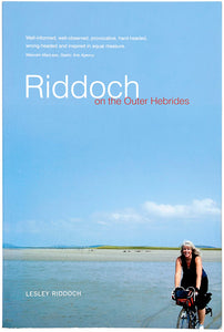 Riddoch on the Outer Hebrides
