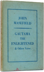 Gautama The Enlightened & Other Verse