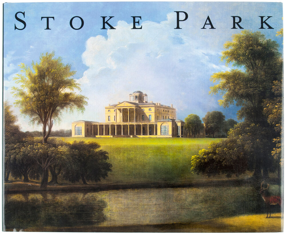 Stoke Park. The first 1000 years