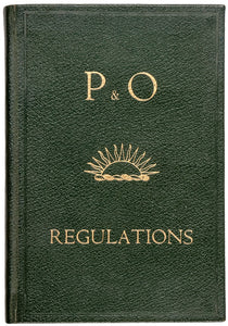 Regulations, Instructions and Advice for Officers in the Service of Peninsular