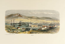 Load image into Gallery viewer, Engravings. Piraeus & Ports of the Mediterranean Sea