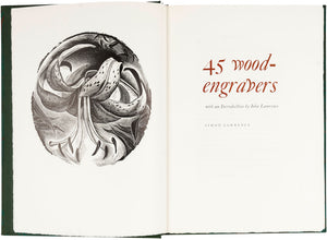 Forty-Five Wood Engravers