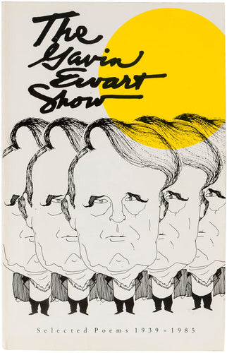 The Gavin Ewart Show, Selected Poems 1935-1989