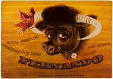 Load image into Gallery viewer, Fernando [The Story of Ferdinand