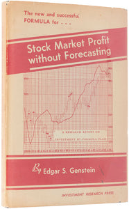 Stock Market Profit without Forecasting. A Research Report on Investment by