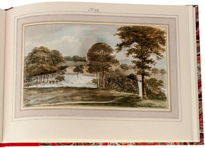 The Red Books of Humphry Repton