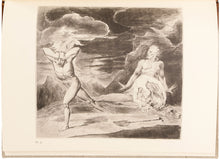 Load image into Gallery viewer, William Blake's Laocoon, A Last Testament, with Related Works: On Homers