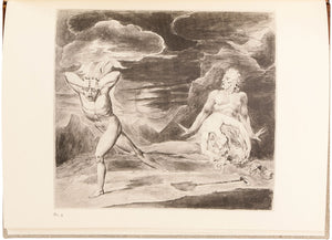 William Blake's Laocoon, A Last Testament, with Related Works: On Homers