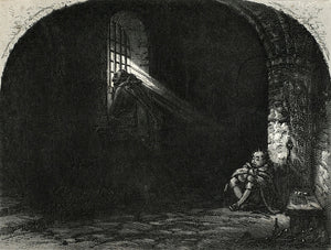 Little Dorrit...With Illustrations By H. K. Browne