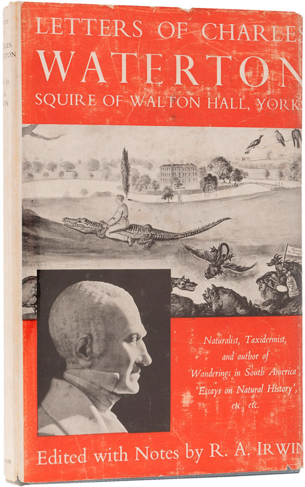 Letters of Charles Waterton