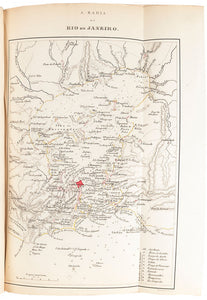 Travels of His Royal Highness Prince Adalbert of Prussia, in the