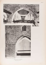 Load image into Gallery viewer, The Muslim Architecture of Egypt. I. Ikhshids and Fatimids. A.D. 939-1171