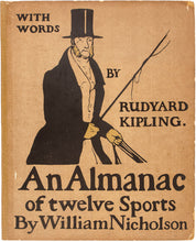 Load image into Gallery viewer, An Almanac of Twelve Sports
