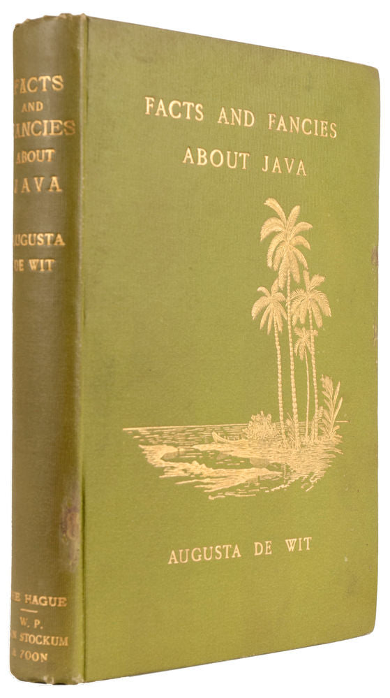 Facts and Fancies about Java … Second edition, revised and enlarged