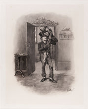 Load image into Gallery viewer, A Collection of 15 Dickens prints