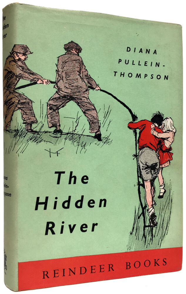 The Hidden River