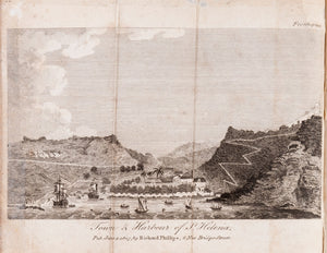 A Description of the Island of St. Helena; Containing Observations On