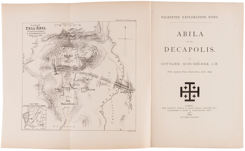 Abila of the Decapolis