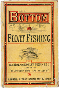 Bottom or Float-Fishing