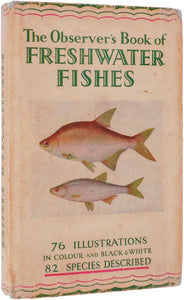 The Observer's Book of Freshwater Fishes