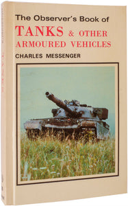 The Observer's Book of Tanks and other Armoured Vehicles