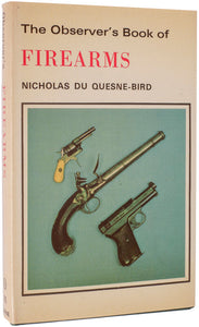 The Observer's Book of Firearms