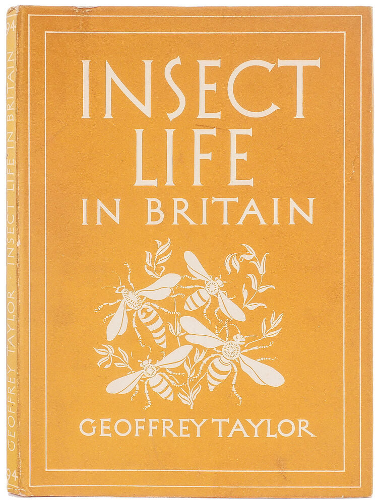 Insect Life in Britain
