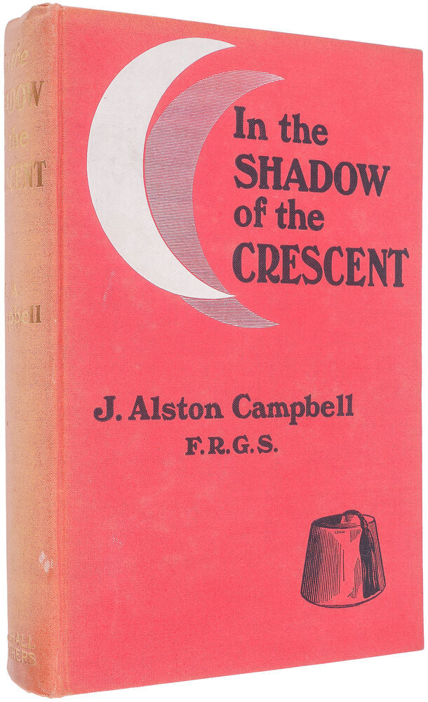 In the Shadow of the Crescent